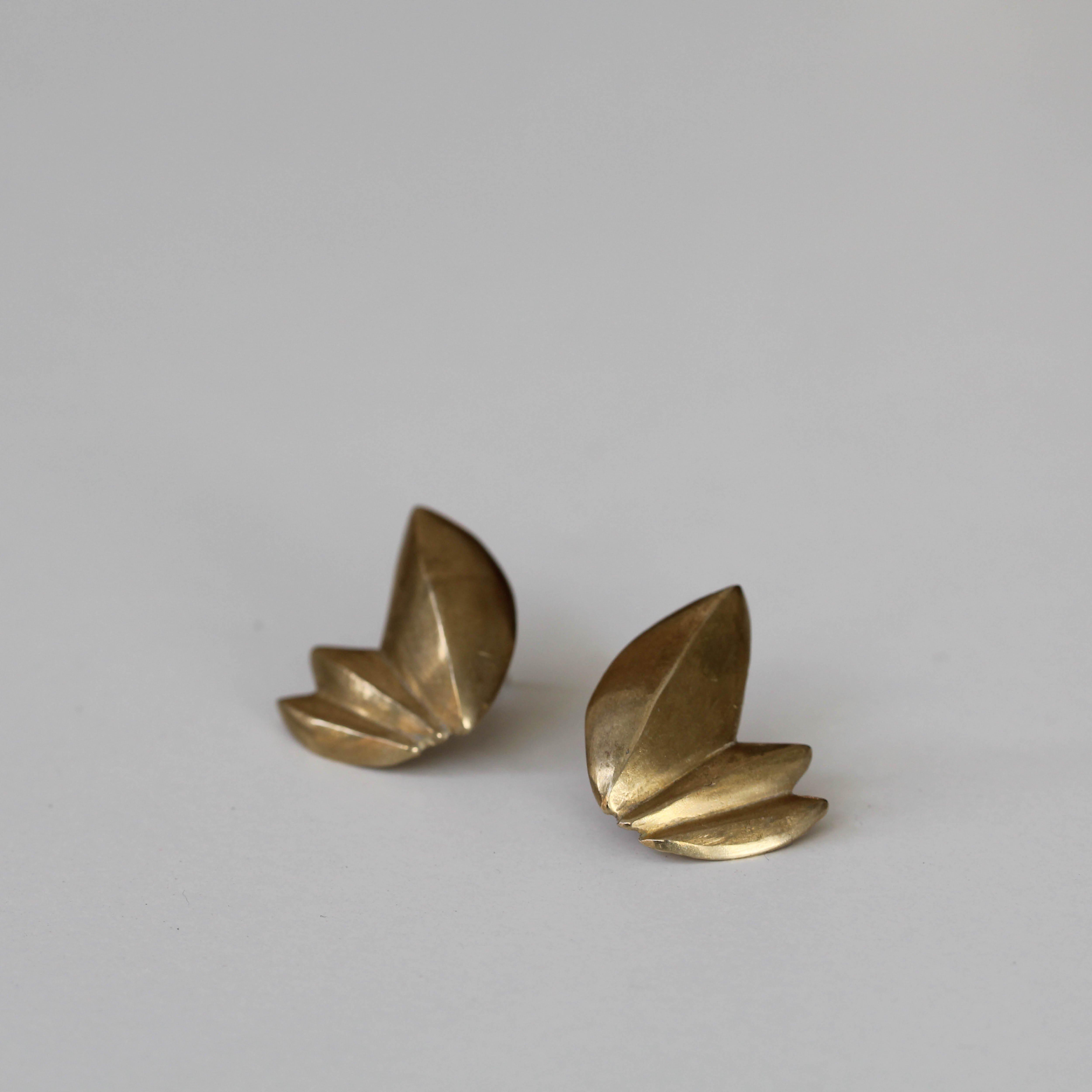 Pendientes semilla de MIGAYO