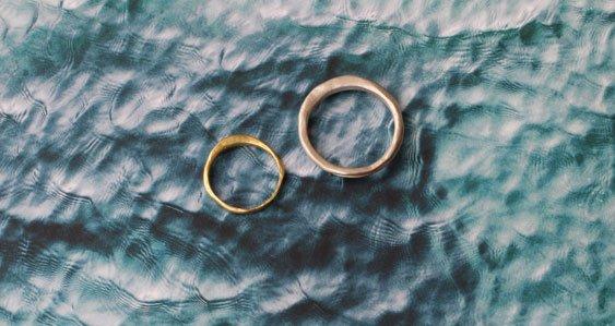 Blog de MIGAYO, alianza y broche de bodas Mareas