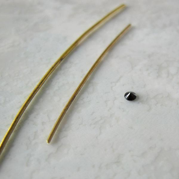 Materiales para el anillo