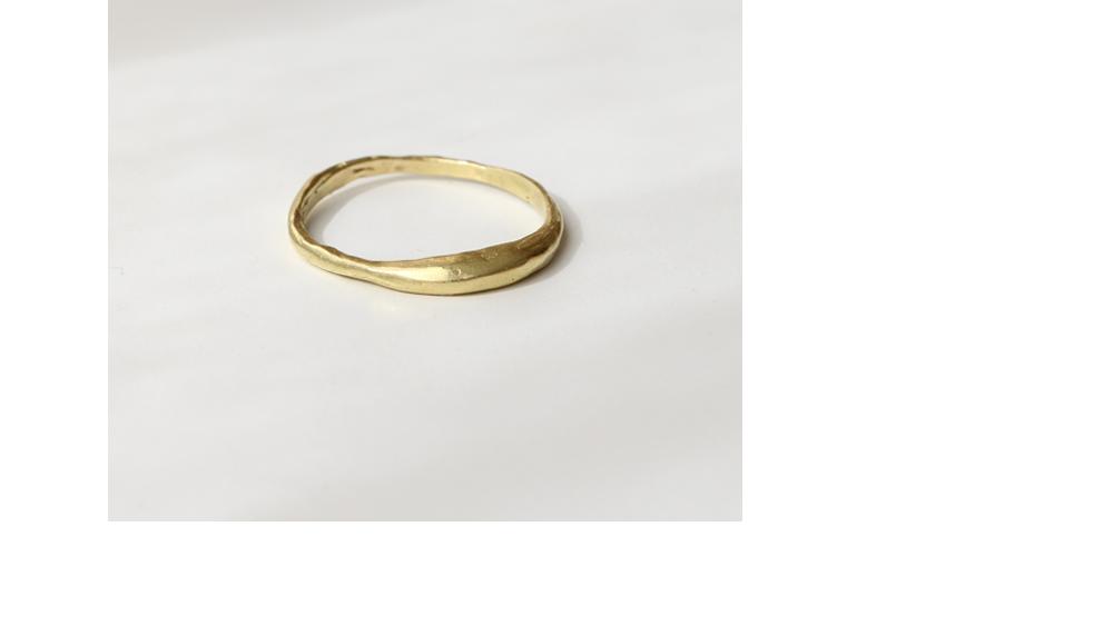 historias de joyas a medida de MIGAYO